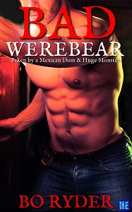Bad Werebear sm