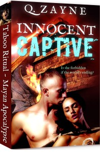 Innocent Captive box 2
