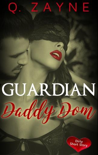 Guardian Daddy Dom