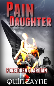 Pain Daughter 5
