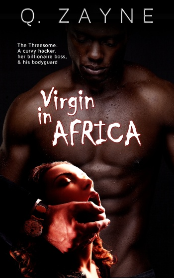 Virgin in Africa