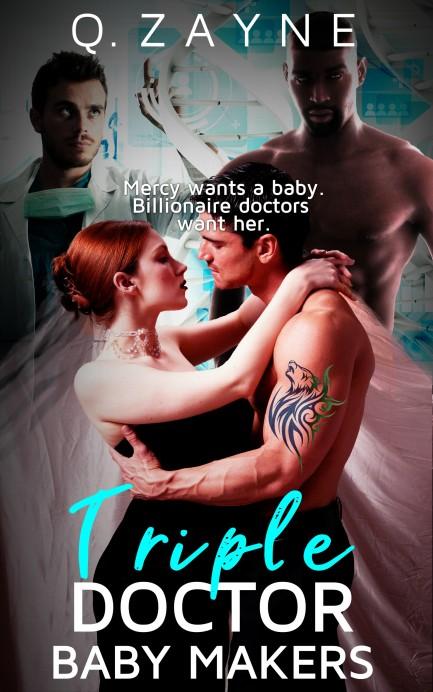 Triple doctor 13