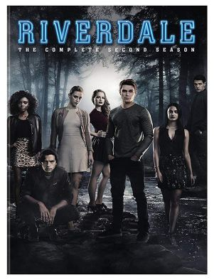 Riverdale 2nd season